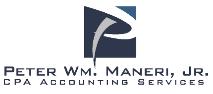 Peter Wm. Maneri, Jr. CPA Accounting Services | Norwich, CT